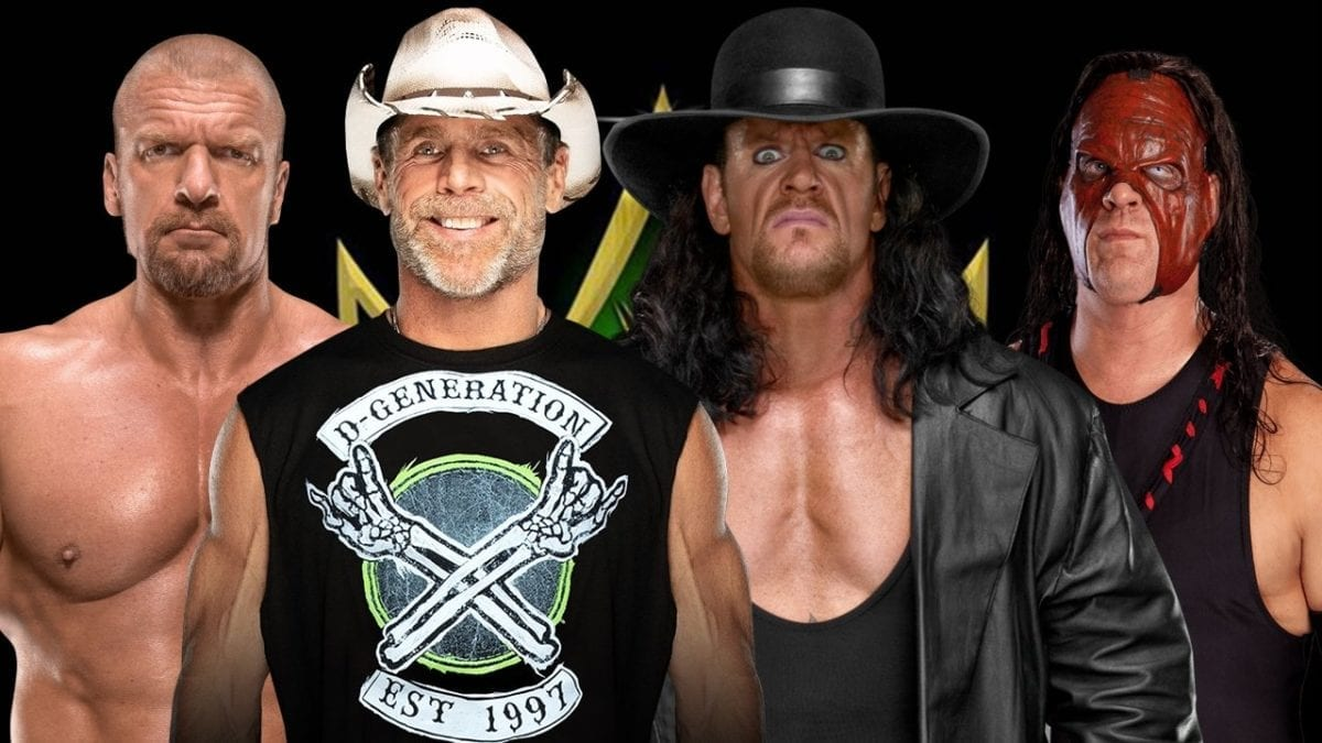 DX VS Brother of destruction crown jewel 2018