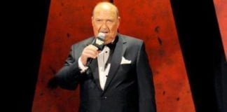 Mean Gene Passed Away