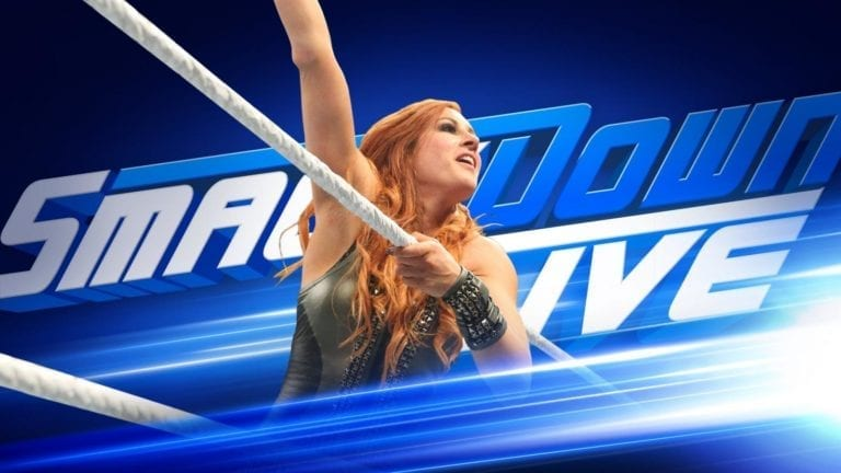 WWE SmackDown Live Results and Updates- 29 January 2019