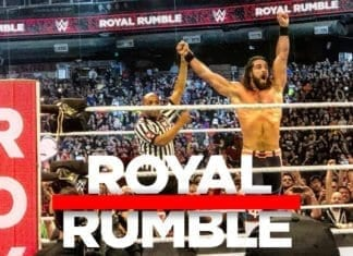 Seth Rollins Won Royal Rumble 2019