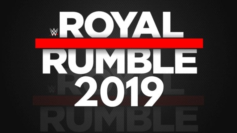 Superstars dropped from Royal Rumble match