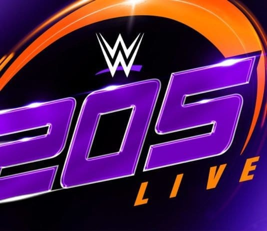 205 live poster, 205 Live Results