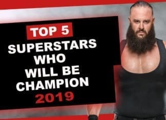 Top 5 Stars who could become the Champions in 2019