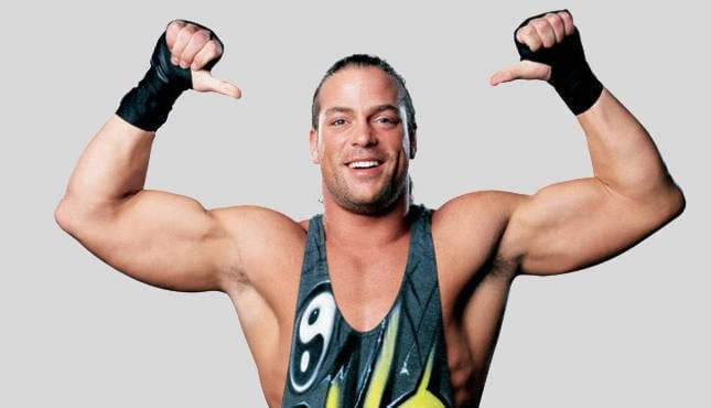 RVD Reacts to Undertaker's Soft Wrestlers Comment