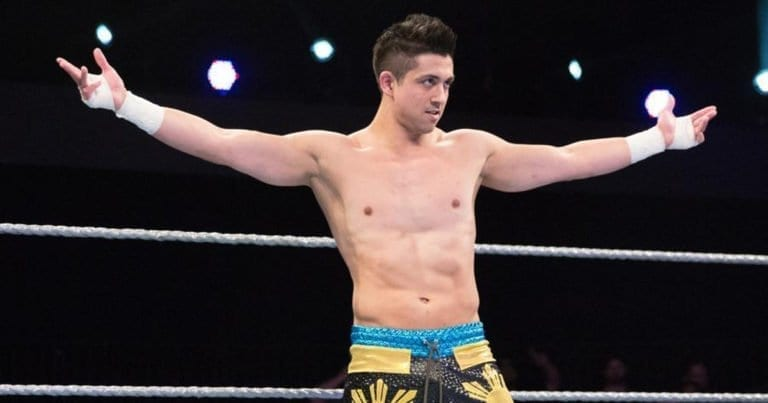 Three Superstars released by WWE