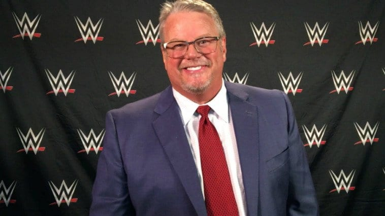 Bruce Prichard Replaces Eric Bischoff as SmackDown Executive Director