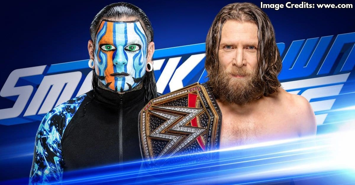 SmackDown 5 February results and updates