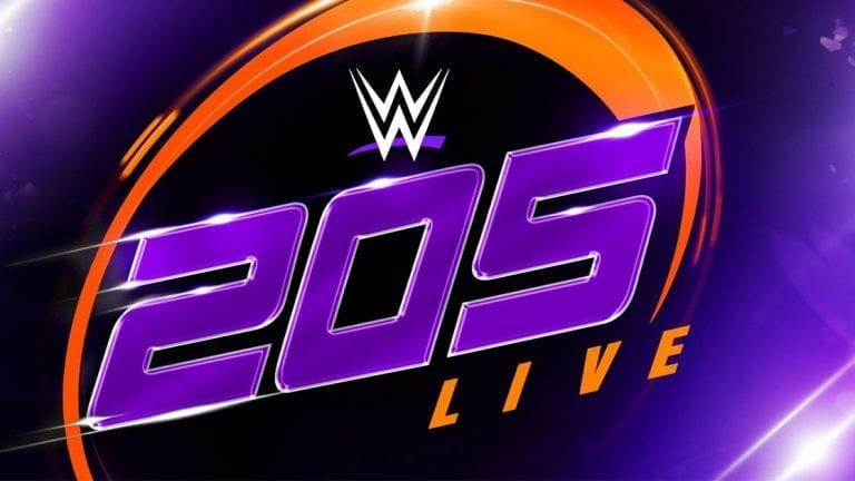 WWE 205 Live Results and Updates- 25 June 2019