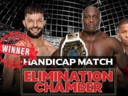 intercontinental championship elimination chamber 2019