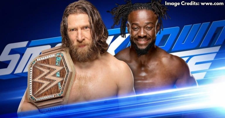 WWE SmackDown Live Results and Updates- 26 February 2019