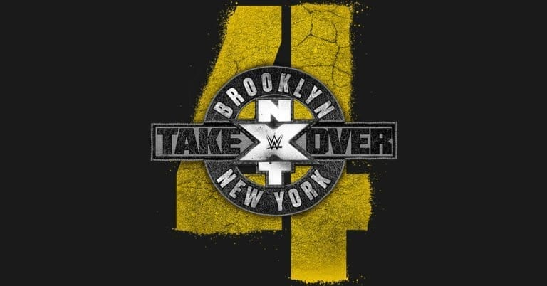 How will NXT Takeover: New York Match Card look like?
