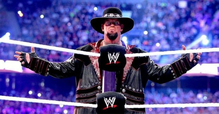 Undertaker might actually appear at WrestleMania