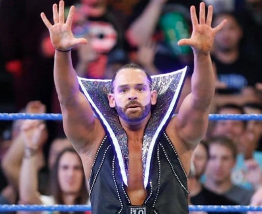 Tye Dillinger, Shawn Spears,