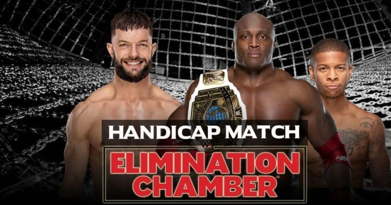 Two more Matches announced for Elimination Chamber