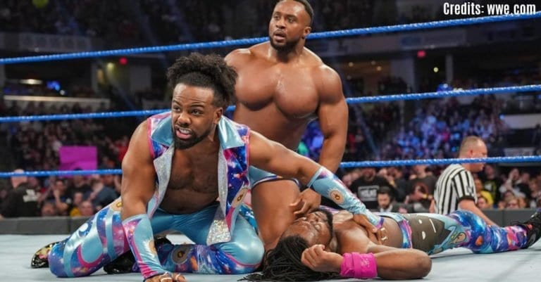 More quitting talks from the New Day!