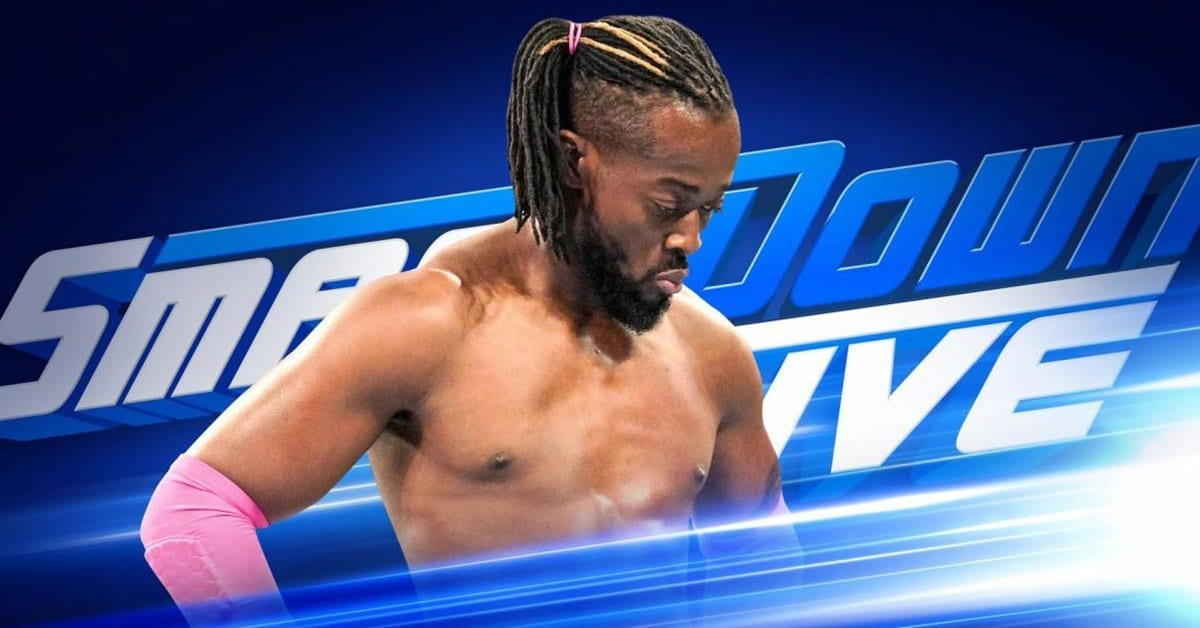 SmackDown Preview- 12 March 2019- Vince McMahon to address Kofi