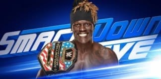 SmackDown 5th March
