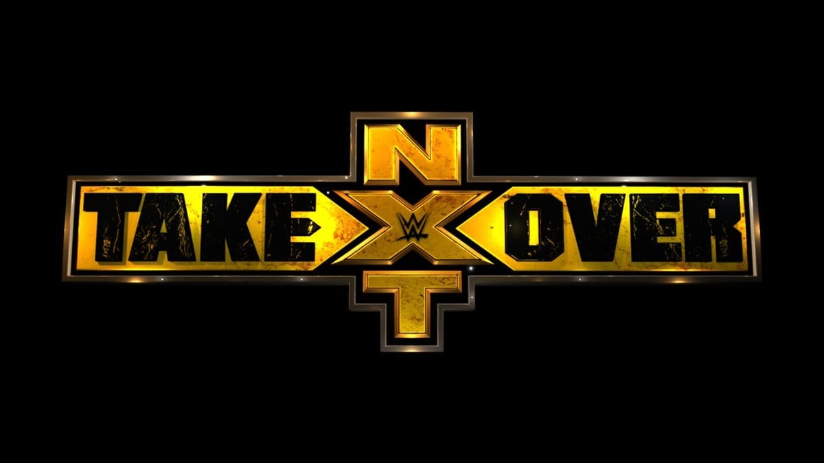 NXT Takeover Poster, NXT Takeover June