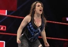 Nikki Cross, Nikki Cross WWE,