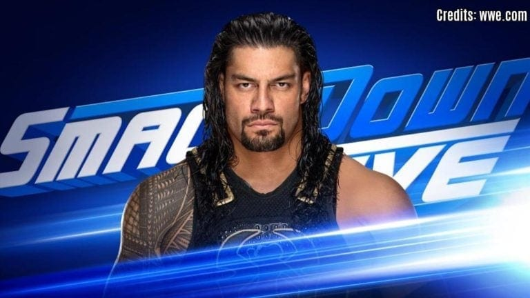 WWE SmackDown Live Results and Updates- 23 April 2019