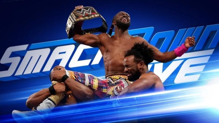 WWE SmackDown Live Results and Updates- 9 April 2019