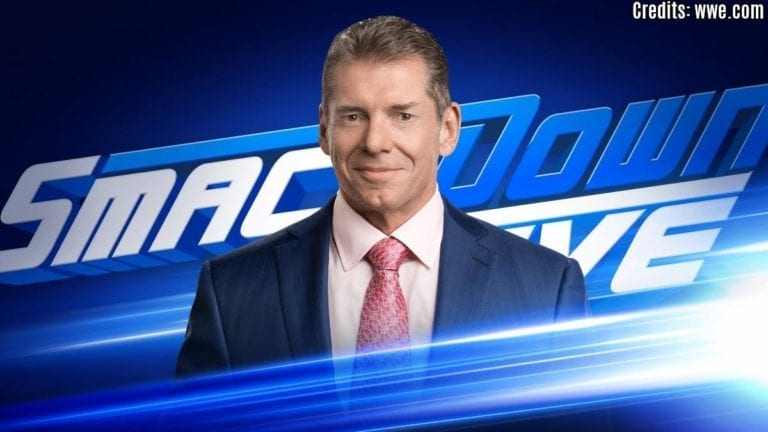 WWE SmackDown Live Results and Updates- 16 April 2019