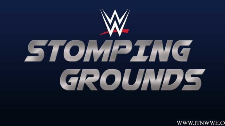 WWE Stomping Grounds 2019 Live Results and Updates