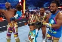 Kofi Kingston become WWE Champion at wtestlemania 35, kofi kingston wrestlemania 35, kofi kingston wwe champion