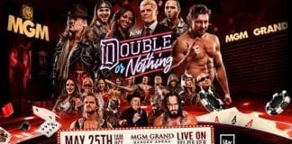 AEW Double or Nothing ITV