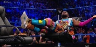 Kofi Kingston SmackDown 14 May 2019