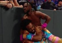 Kofi Kingston SmackDown 7 May 2019