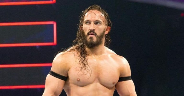 PAC was Scheduled for AEW All Out Before Moxley Injury