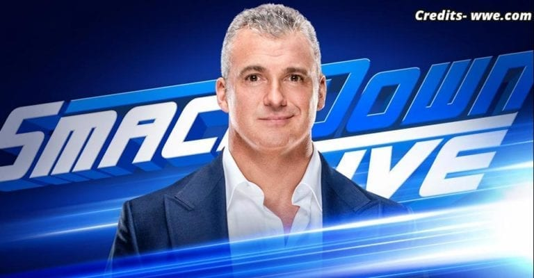 WWE SmackDown Live Results and Updates- 7 May 2019