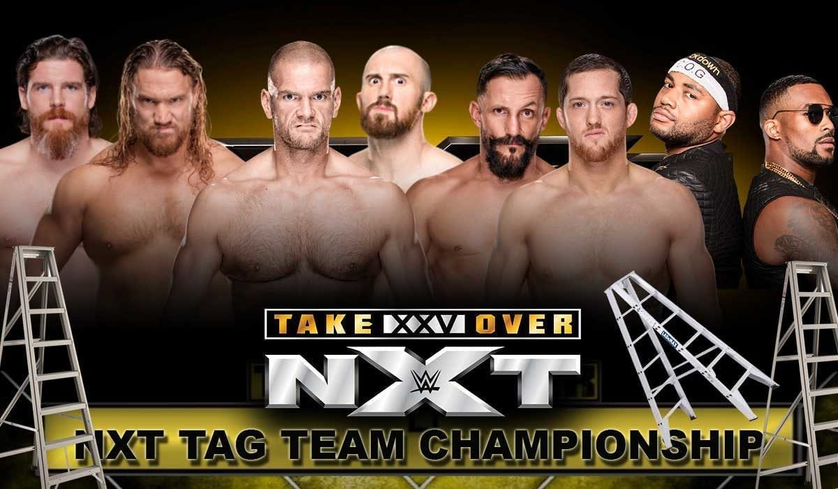 Image result for takeover 25