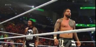 The Usos Won in Money In The bank 2019, The usos In Money In The Bank 2019