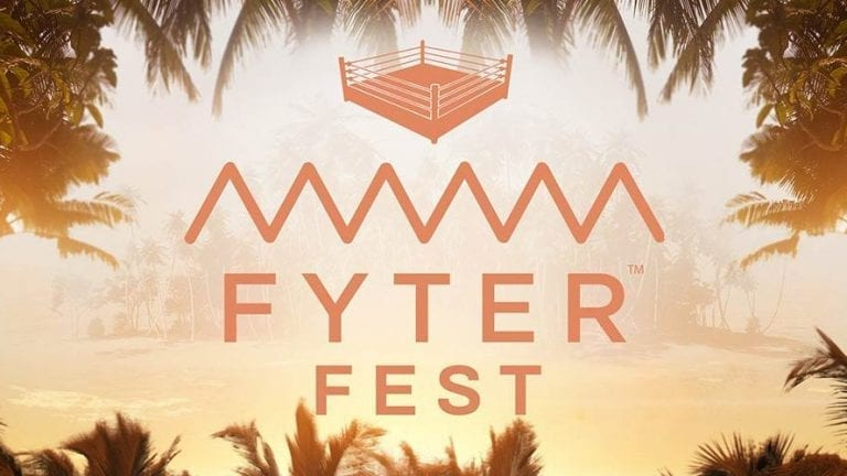 AEW Fyter Fest 2019 Live Results & Updates: Moxley Debut