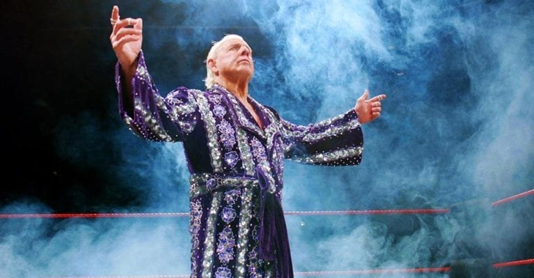Ric Flair Granted Release From WWE
