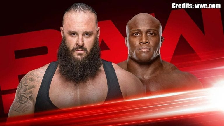 WWE RAW Live Results and Updates- 1 July 2019