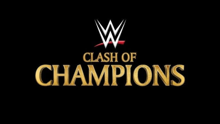 WWE Clash Of Champions 2020- Match Card, Date, Time, Location & Details