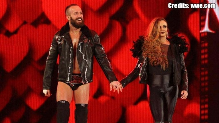 Mike Kanellis requests WWE Release Once Again