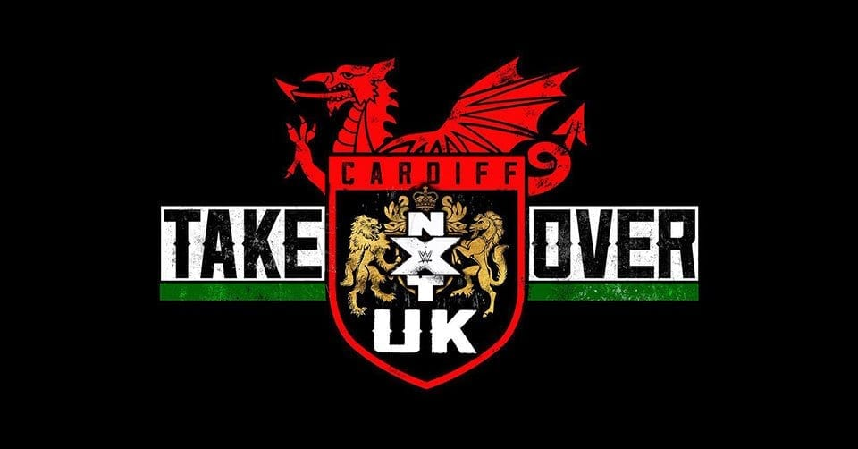NXT UK TakeOver Cardiff 2019