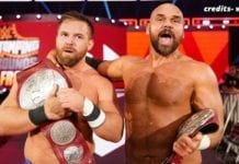 The Revival RAW 10 June 2019