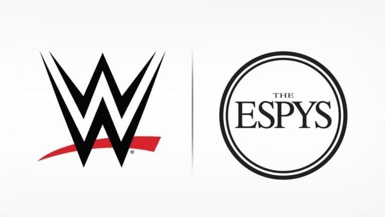 Best WWE Moment Award Included in ESPY Awards 2019