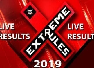 Extreme Rules 2019 Live Results & Updates