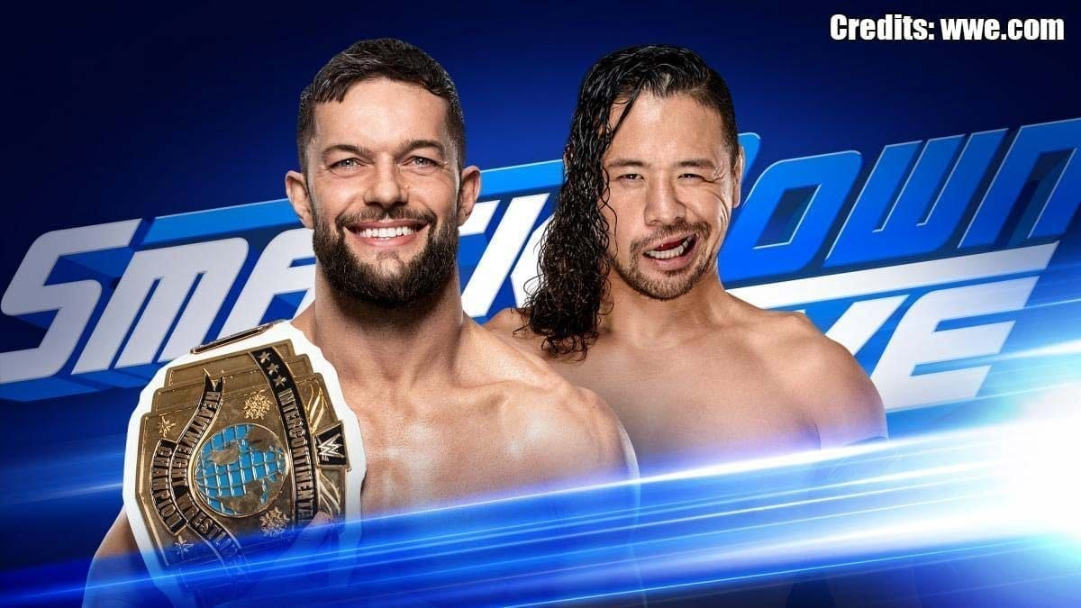 WWE SmackDown Results 9 July 2019