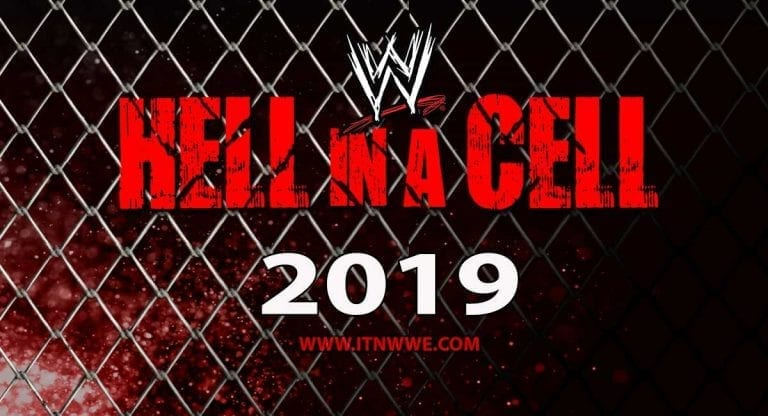 WWE Hell In A Cell 2019 Matches, Storylines, Date, Location, Tickets,