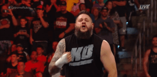 Kavin Owen Extreme Rules 2019