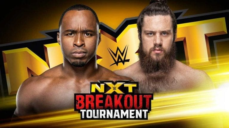 NXT Results and Updates- 14 August 2019