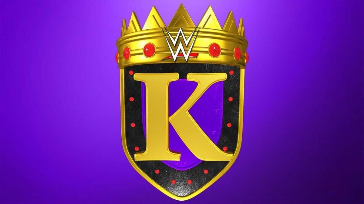 King of the Ring Tournament start RAW 19 August 2019