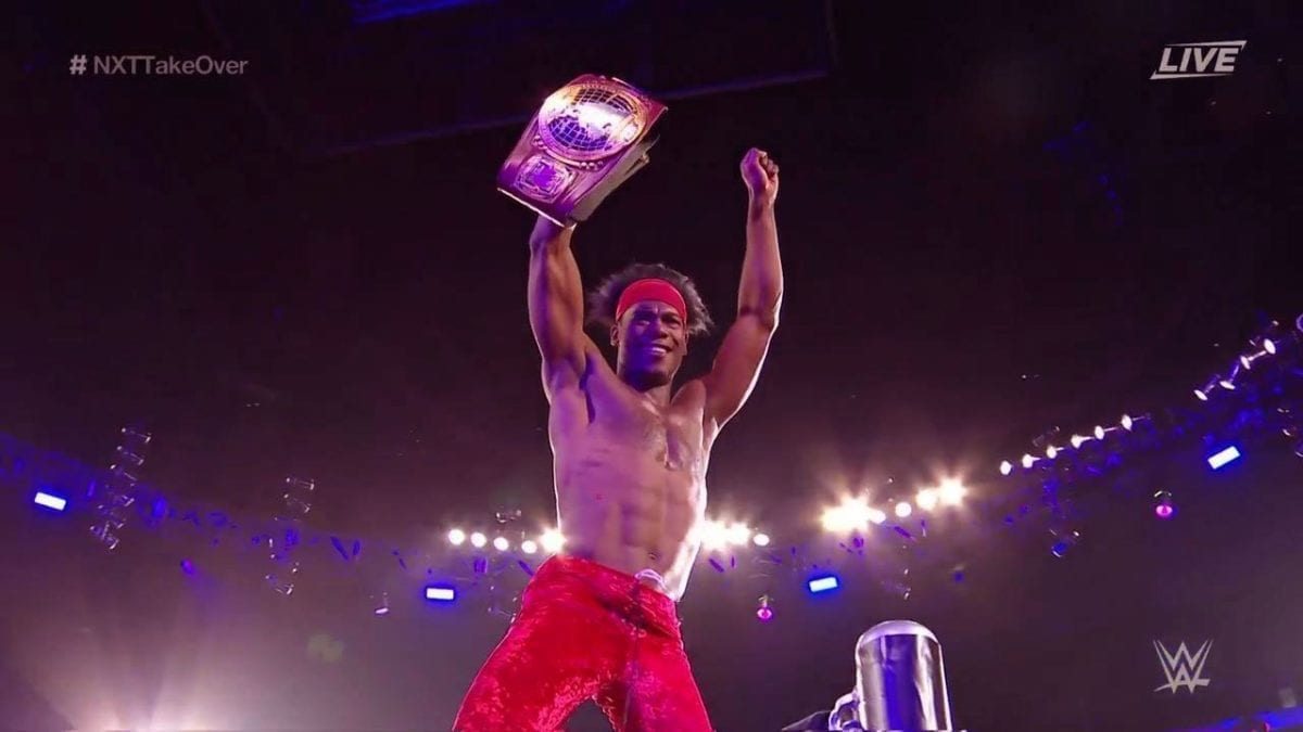 Image result for velveteen dream